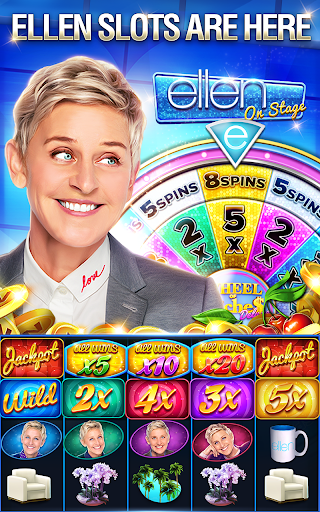 DoubleU Casino - Free Slots 5.37.1 screenshots 2
