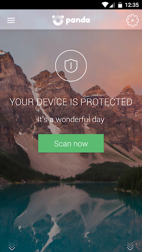 Free antivirus and VPN 3.3.9 screenshots 1