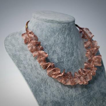 Riv Flow Necklace
