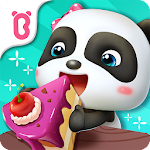 Little Panda's Bake Shop Icon