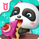 Little Panda's Bake Shop
