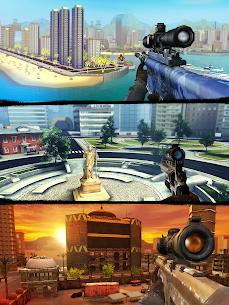 Sniper 3D Assassin: Juegos de Disparos (MOD) 5