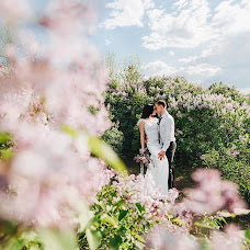 Wedding photographer Marina Brenko (marinabrenko). Photo of 11.05.2016