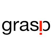 grasp - pretty. smart.