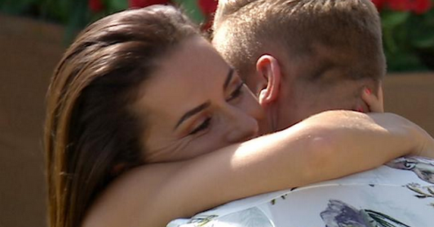 Love Island's Amber Davies turned down musical role for love