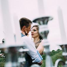 Wedding photographer Nadezhda Fedorova (nadinefedorova). Photo of 03.07.2017