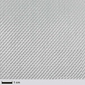 Glasfiberväv 160-162 g/m² Twill, bredd 100cm