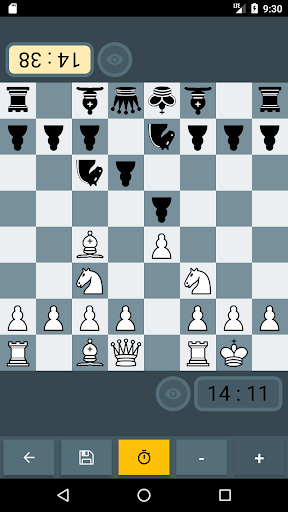 Chessboard: Offline  2-player free Chess App apktram screenshots 5