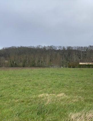 Vente terrain à bâtir 1500 m2