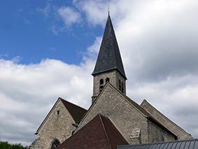 photo de Saint Etienne (Baulne)