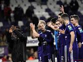 Anderlecht a tenté d'engager Kevin Oris