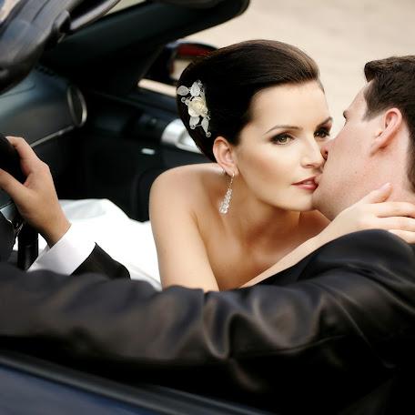 Wedding photographer Mirela Szychowiak (szychowiak). Photo of 30.01.2015