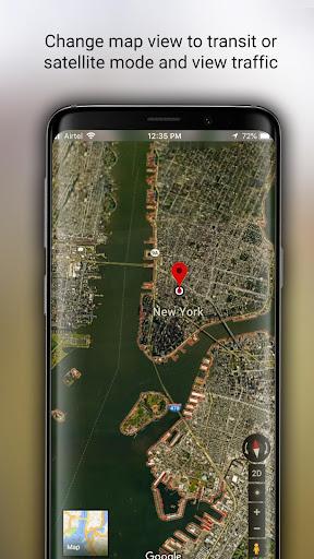GPS Offline Maps, Directions screenshot 8