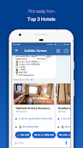 go Train IRCTC PNR, Rail Running Status, Schedule Apk Download For Android 6