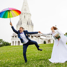 Wedding photographer Yana Ermakova (fottograff). Photo of 18.08.2016