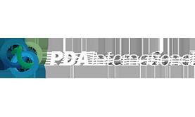 PDA International Logo