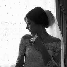 Wedding photographer Ekaterina Scherbina (avrora). Photo of 11.06.2017