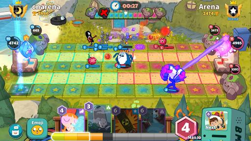 Cartoon Network Arena 1.3.0 androidappsheaven.com 8