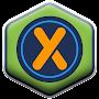 Премиум Xucon - Icon Pack временно бесплатно