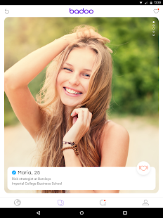 Badoo - Free Chat & Dating App- screenshot thumbnail