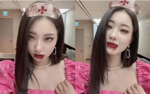 gyeongree-halloween1