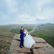 Wedding photographer Ilya Spektor (iso87). Photo of 11.10.2017