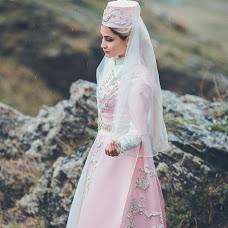 Wedding photographer Dzantemir Sabanov (Saban). Photo of 17.05.2017