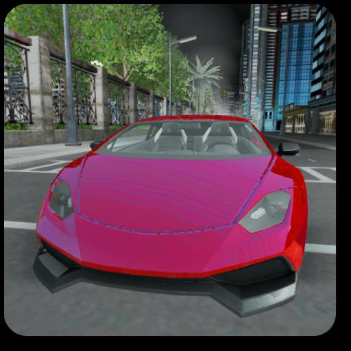 San Andreas Racing 2k17