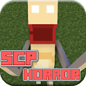 Mod SCP Horror +Skins icon