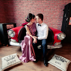 Wedding photographer Elena Morneva (Morneva). Photo of 19.08.2018
