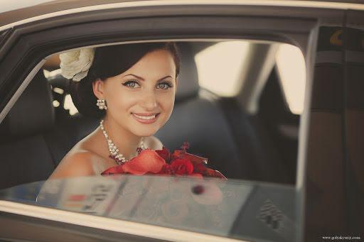 Wedding photographer Yuriy Golyak (golyak). Photo of 31.03.2014