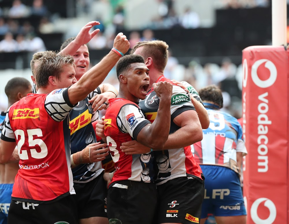 Stormers show how good they could be' but…