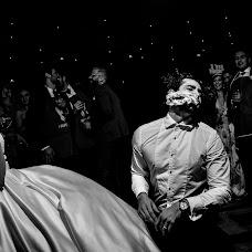 Свадебный фотограф Gustavo Liceaga (GustavoLiceaga). Фотография от 14.09.2018