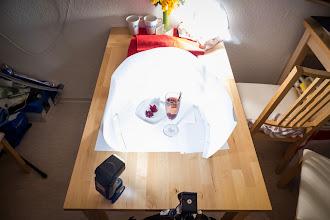 Photo: Lighting Setup II
