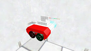 Tank (small version)