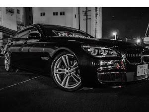7シリーズ  Active hybrid 7L   M Sports  F04 2012後期のカスタム事例画像 ちゃんかず  «Reizend» さんの2019年11月22日19:37の投稿