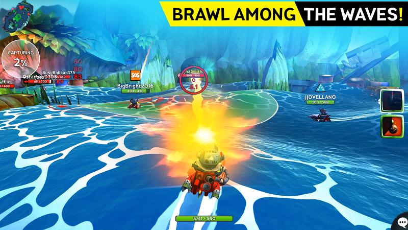 Battle Bay Screenshot 12