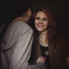 Wedding photographer Olga Volovyashko (Voloviashko). Photo of 10.10.2013