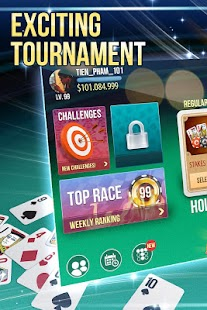 Poker Asia Online- screenshot thumbnail