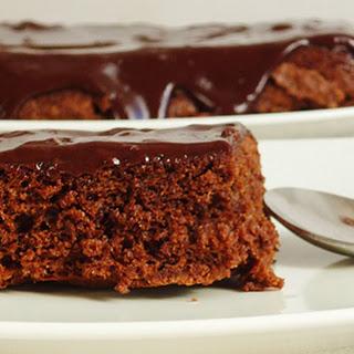 Serenella's Amazing Chocolate Cake
