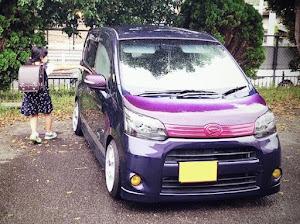 ムーヴ LA100S のカスタム事例画像 ayukimiさんの2020年09月18日06:54の投稿