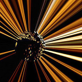 by William Schmid - Abstract Macro