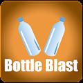 Bottle blast