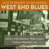 "Singin' the Blues (Till My Daddy Comes Home) [Film: ""Bullets over Boadway""]"