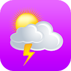 What the Weather icon