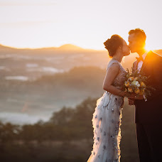 Wedding photographer Luu Vu (LuuVu). Photo of 03.02.2018