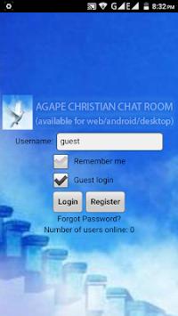 christian chat app