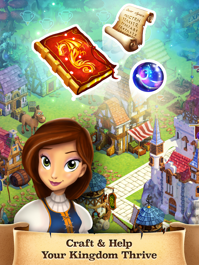 Castle Story™- screenshot