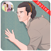 Spy ear Hearing Prank
