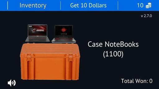 Case Simulator Things 3.3.0 screenshots 8